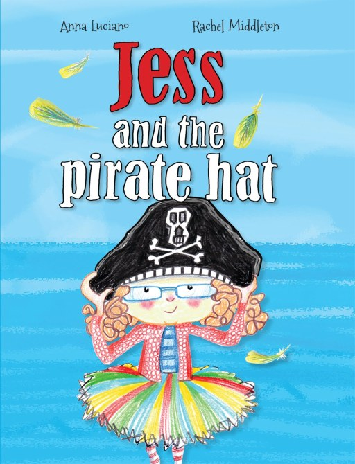 jess and the pirate hat